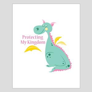 My Kingdom Posters