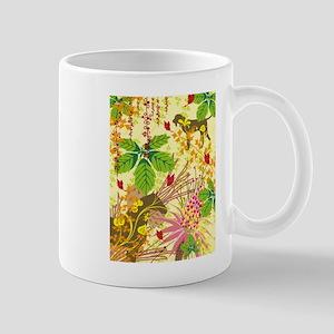Animals and plants art Mugs