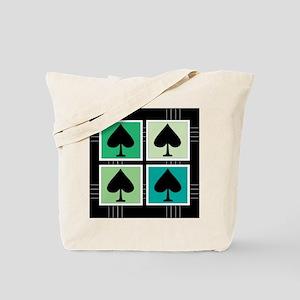 Spadetastic Tote Bag