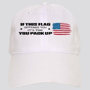 If this flag offends Cap
