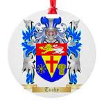 Tuohy Round Ornament