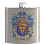 Tuohy Flask