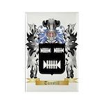 Tunstill Rectangle Magnet (10 pack)