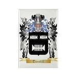 Tunstill Rectangle Magnet (100 pack)