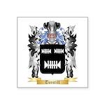 Tunstill Square Sticker 3
