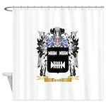 Tunstill Shower Curtain