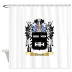 Tunstall Shower Curtain