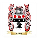 Tunry Square Car Magnet 3