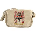 Tunry Messenger Bag