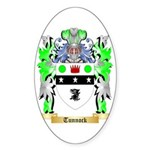 Tunnock Sticker (Oval 10 pk)