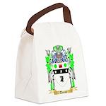 Tunno Canvas Lunch Bag