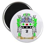 Tunney Magnet