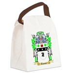 Tunney Canvas Lunch Bag