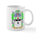 Tunney Mug