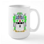 Tunney Large Mug