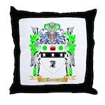 Tunney Throw Pillow