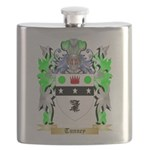 Tunney Flask