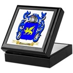 Tunnacliffe Keepsake Box