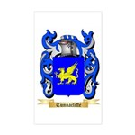 Tunnacliffe Sticker (Rectangle)