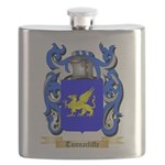 Tunnacliffe Flask