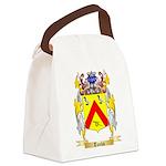 Tunks Canvas Lunch Bag