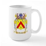 Tunks Large Mug
