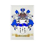 Tumpane Rectangle Magnet (100 pack)