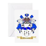 Tumpane Greeting Cards (Pk of 10)