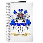 Tumpane Journal