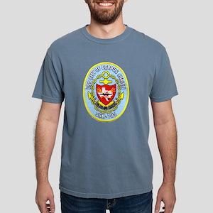 USS CITY OF CORPUS CHRISTI T-Shirt