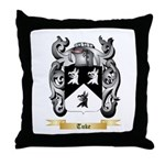 Tuke Throw Pillow