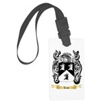 Tuke Large Luggage Tag