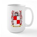 Tuite Large Mug