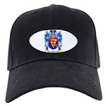 Tuffy Black Cap