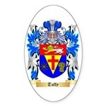 Tuffy Sticker (Oval 10 pk)