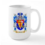 Tuffy Large Mug