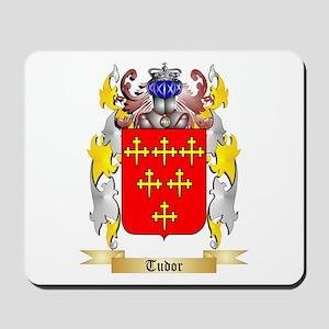 Tudor Mousepad