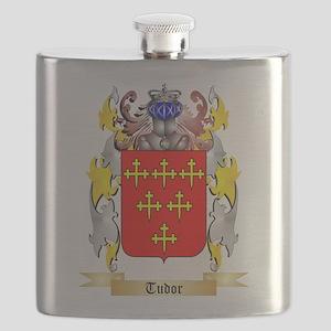 Tudor Flask