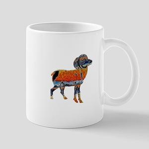 BIGHORN Mugs