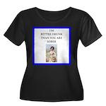 Plus Size T-Shirt