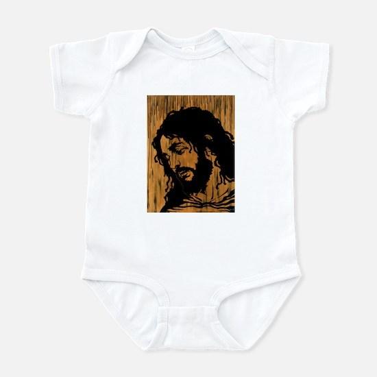 Christ Infant Bodysuit