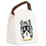 Tuckson Canvas Lunch Bag