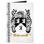 Tuckson Journal