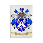 Tucker Rectangle Magnet (100 pack)