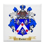 Tucker Tile Coaster