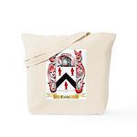 Tubbs Tote Bag
