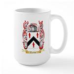 Tubbs Large Mug