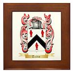 Tubbs Framed Tile