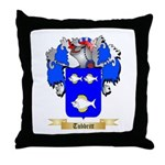 Tubbritt Throw Pillow