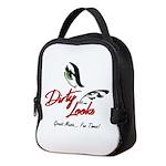 Dirty Looks NH Band Neoprene Lunch Bag